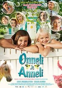 Bild Onneli ja Anneli