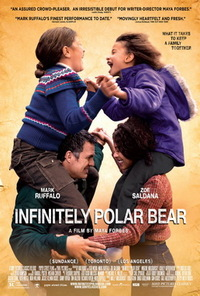 Bild Infinitely Polar Bear