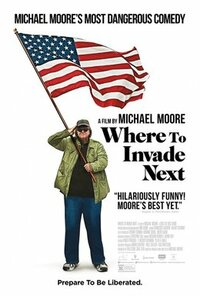 Bild Where to Invade Next