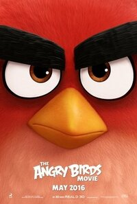 Bild The Angry Birds Movie