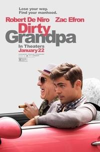 Bild Dirty Grandpa