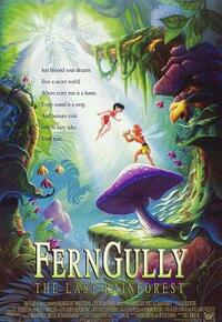 Bild FernGully: The Last Rainforest