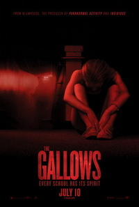 Bild The Gallows