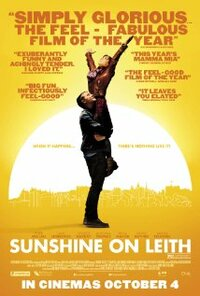 Bild Sunshine on Leith