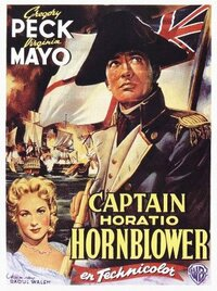 Bild Captain Horatio Hornblower R.N.