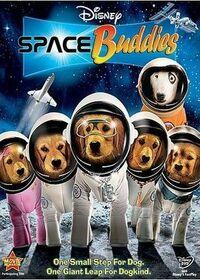 Bild Space Buddies