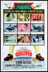 Bild The 3 Worlds of Gulliver