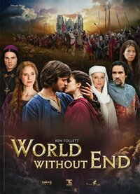 Imagen World Without End