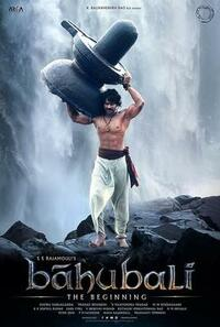 image Bahubali: The Beginning