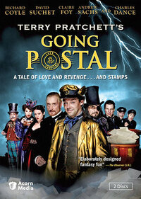 Bild Going Postal