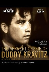 Bild The Apprenticeship of Duddy Kravitz