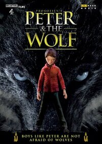 image Peter & the Wolf