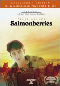 image Salmonberries