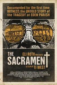 Bild The Sacrament