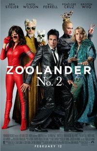 Bild Zoolander 2