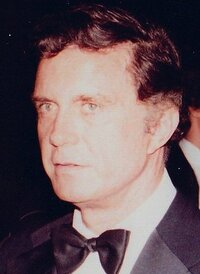 image Cliff Robertson
