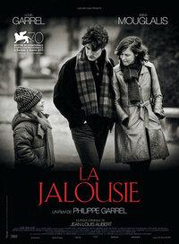 Bild La jalousie