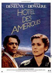 Bild Hôtel des Amériques