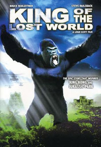 image King of the Lost World