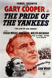 Bild The Pride of the Yankees