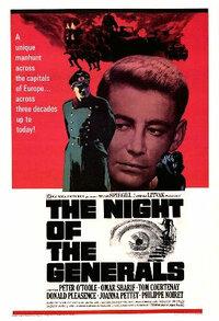 Bild The Night of the Generals