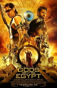 Bild Gods of Egypt
