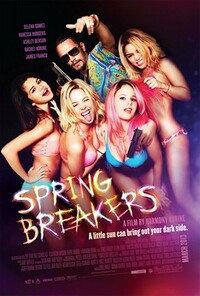 Bild Spring Breakers