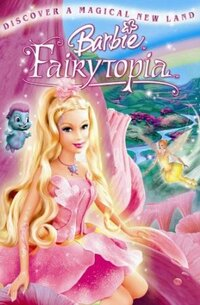 Bild Barbie: Fairytopia