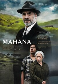 Bild Mahana