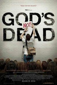 image God's Not Dead