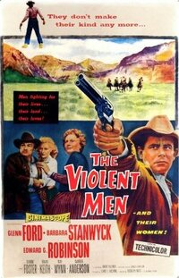 Bild The Violent Men