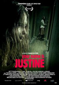 Bild Masz na imię Justine