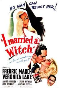 image I Married a Witch