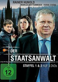 image Der Staatsanwalt