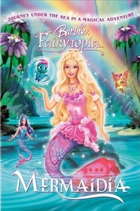Bild Barbie: Mermaidia