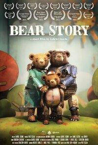 Bild Historia de un oso