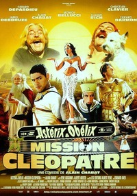 image Astérix & Obélix: Mission Cléopâtre