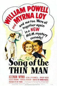 Bild Song of the Thin Man