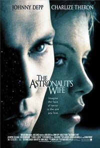 image The Astronaut's Wife