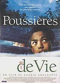 Bild Poussières de vie