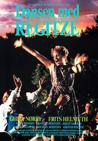 Bild Dansen med Regitze