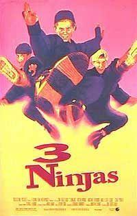 Bild 3 Ninjas