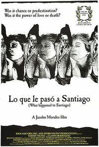 Bild Lo que le pasó a Santiago