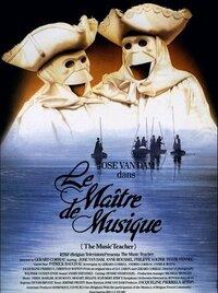 Bild Le maître de musique