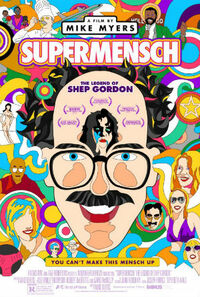 Bild Supermensch: The Legend of Shep Gordon