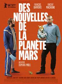 Bild Des nouvelles de la planète Mars