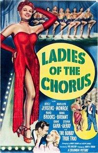 image Ladies of the Chorus