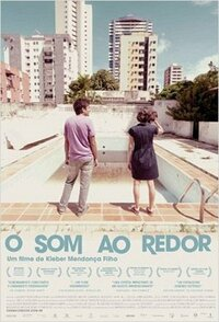 image O Som ao Redor