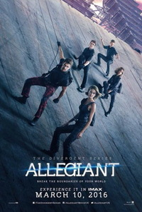 image The Divergent Series: Allegiant