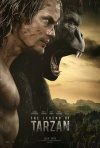Bild The Legend of Tarzan